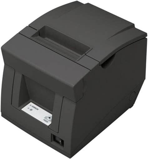 Printer Kasir Thermal Epson Tm T81 epson tm t81 thermal receipt printer