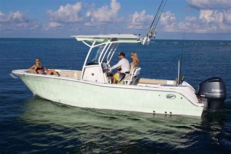 commercial fishing boat brands 2018 boat buyer s guide on the water
