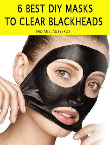 best diy masks best 25 blackhead mask ideas on blackhead remover pore mask diy and blackhead