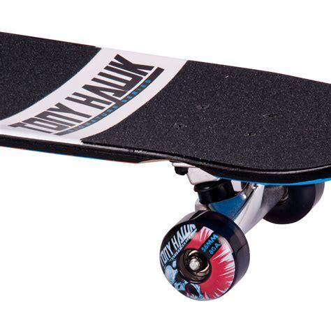 Skatebord Tonyhawk Bekas skateboard tony hawk roarry insportline