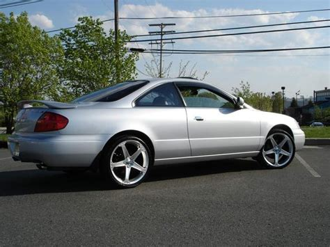 2001 acura cl smoove54 2001 acura cl specs photos modification info at