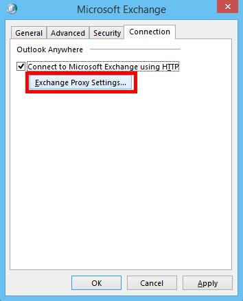 manually configure outlook 2013 for email hosted on