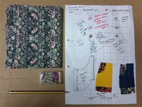 pattern making courses uk fashion design pattern cutting course brighton hove