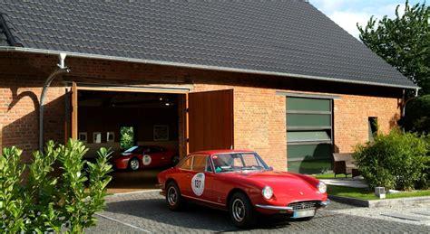 oltimer garage gira 9 client 2 gira referenzen hightech garage