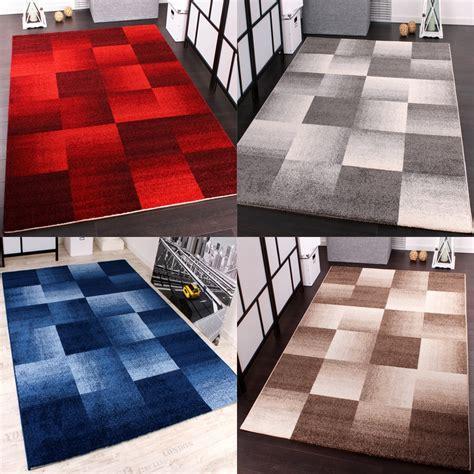 alfombra moderna de dise 241 o alfombra de terciopelo