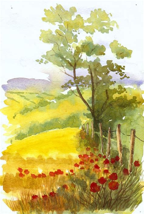 watercolor tutorial pinterest 3988 best watercolor tutorials images on pinterest