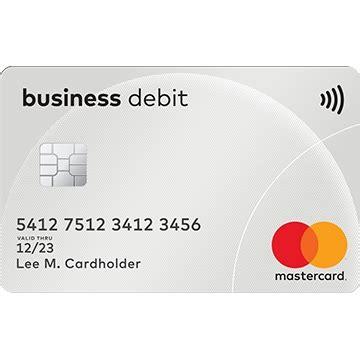 best debit card business debit card best debit card for your business