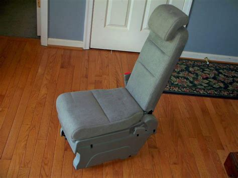 honda odyssey middle seat for sale buy honda odyssey 2005 2010 middle row jump seat grey