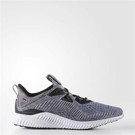 adidas alphabounce adidas alphabounce engineered mesh shoes black adidas us
