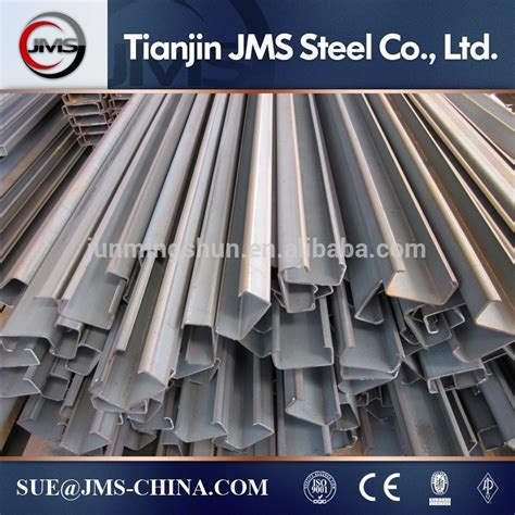 stainless steel u section channel 304 stainless steel u channel c channel steel price with