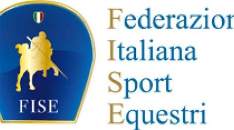 www fise it dati come ottenere i rimborsi della federazione italiana sport