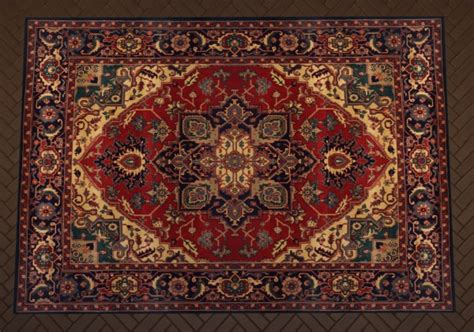 The Rug From The Big Lebowski by Mod The Sims The Big Lebowski Area Rugs By Ironleo78