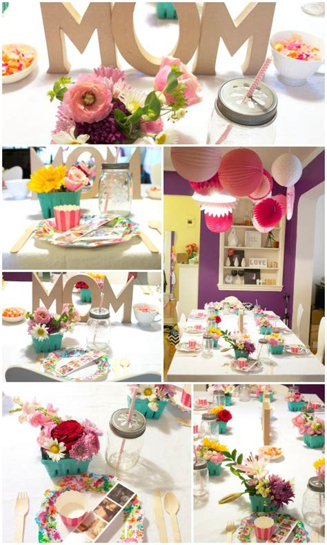 brunch table setting mother s day brunch inspiration