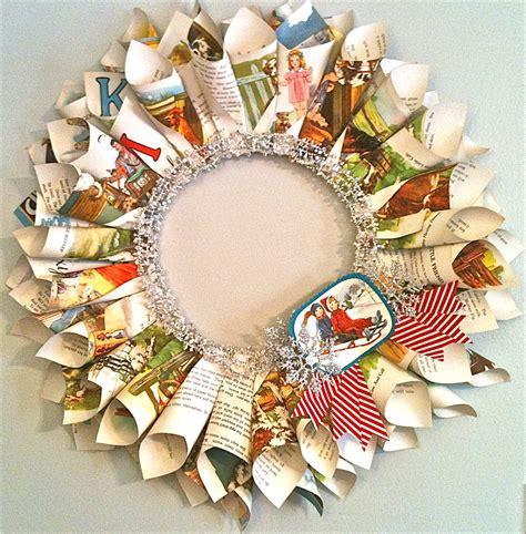 Holiday Crafting - a small burst of christmas crafting femina