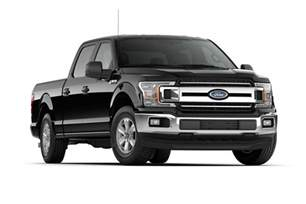 2018 ford 174 f 150 xlt truck model highlights ford
