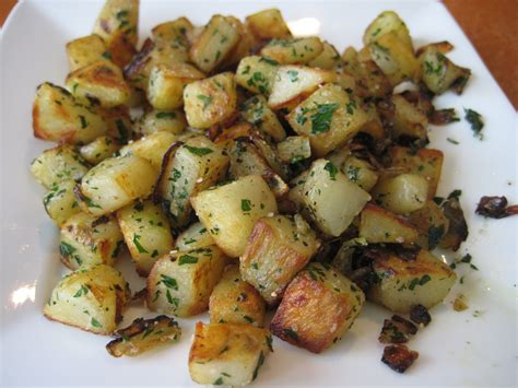 Home Fried Potatoes by Home Fries