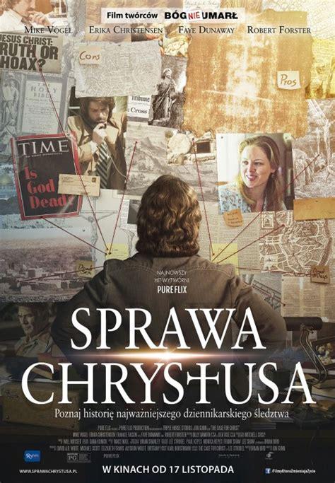 film 2017 filmweb sprawa chrystusa 2017 filmweb