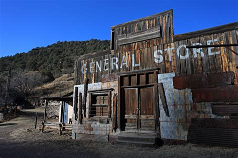 travelettes 187 187 ghost towns of america s southwest