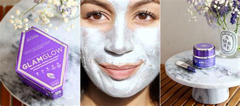 Masker Glamglow review glamglow gravitymud masker beautylab nl
