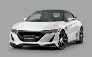 Honda S660 Price Honda S660 Sold Out For 2015 Already A Hit With 40s