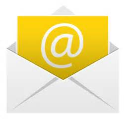 email icon email icon android application icons softicons com