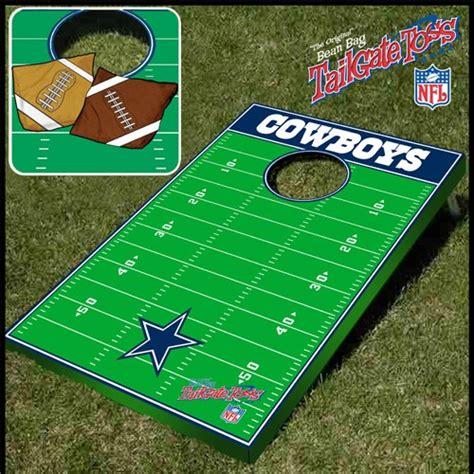 original bean bag tailgate toss tailgate toss nfl licensed football field tailgate