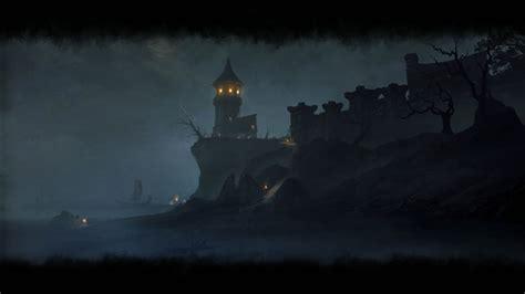 eso lighthouse wallpaper elder scrolls guides