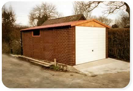 Brick Shed Plans by Tree Sheds Choice Brick Storage Shed Designs