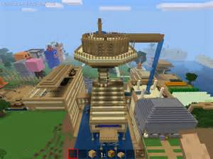 minetest forums view topic w i p map stampy s