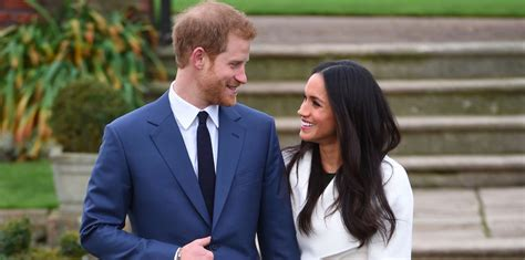 meghan markle and prince harry prince harry and meghan markle announce their engagement