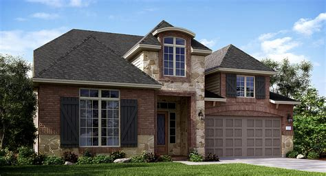 lennar houston announces two new model homes in fairfield