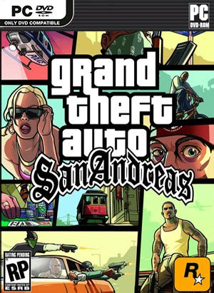 grand theft auto san andreas torrent free full download