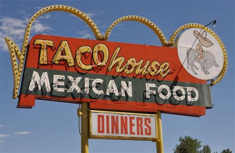 Taco House Lakewood 28 Images Roadside Peek Mexican Food Cafes Rocky Mountains