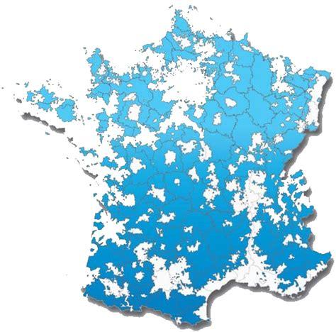 4g 800mhz la carte et les villes en zone de d 233 ploiement