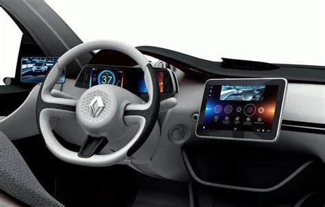 renault concept interior renault eolab concept interior car body design