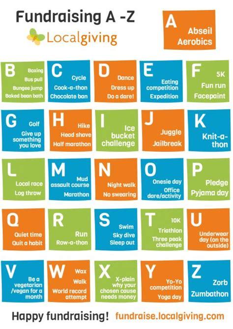 Best 25 Charity Ideas On best 25 charity fundraising ideas ideas on