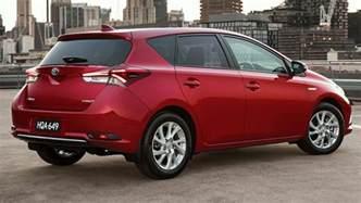 toyota corolla new car 2016 toyota corolla hybrid new car sales price car