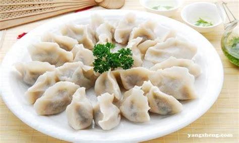 resep membuat jiaozisuikiaw chinese dumplings