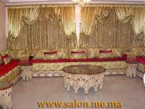 salon marocain d 233 coration 2014