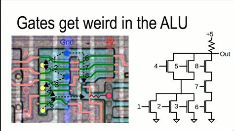 how did the integrated circuit work explain that stuff integrated circuits 28 images how do integrated circuits work explain
