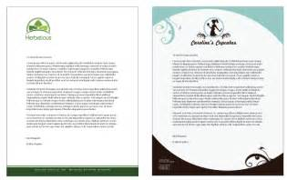 Business Letterhead Online Business Letterhead Templates Amp Examples Of Business Letterheads