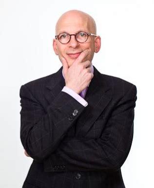 Seth Godin 6 Month Mba by Seth Godin On Why Quot Vilifying Makes No Sense