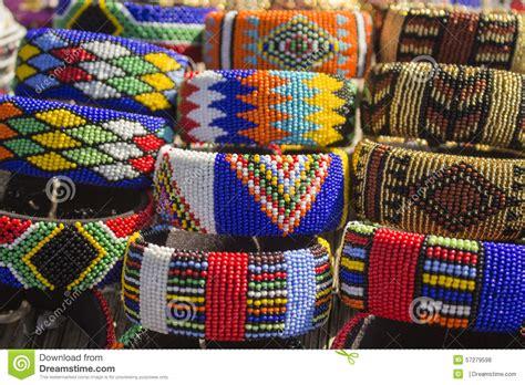 Handmade In Africa - traditional handmade colorful bracelets