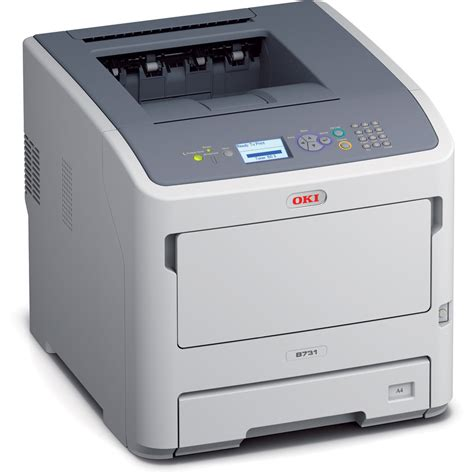 Printer Oki oki b731dnw a4 mono led laser printer