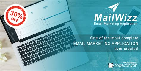 Mailwizz Email Marketing Application By Twisted1919 Codecanyon Mailwizz Email Templates