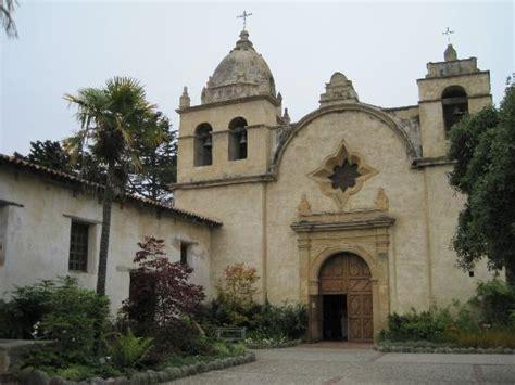 mission san carlos borromeo de carmelo floor plan chiesa picture of san carlos borromeo de carmelo mission