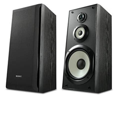 sony ss b3000 bookshelf speakers 8 inch woofer 120