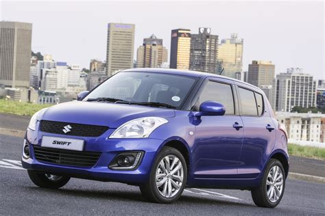 suzuki south africa ends sales year   high