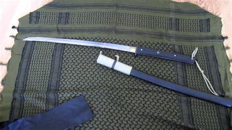 cas tactical wakizashi cas hanwei tactical wakizashi