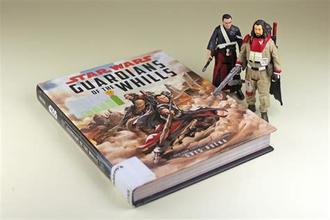 libro star wars guardians of book review guardians of the whills swnz star wars new zealand